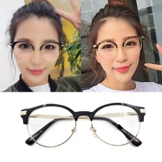 Kacamata Vasckashop-Anne Eyeglasses Black