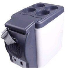 KAT Kulkas Portable Mobil 6L