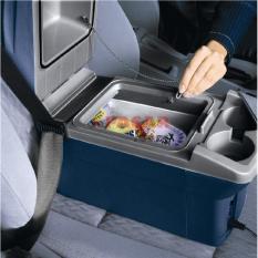 kulkas mobil/lemari es portable mini