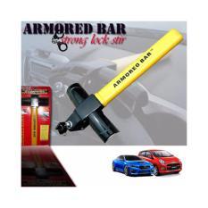 Kunci Stir Mobil - T Armored Bar
