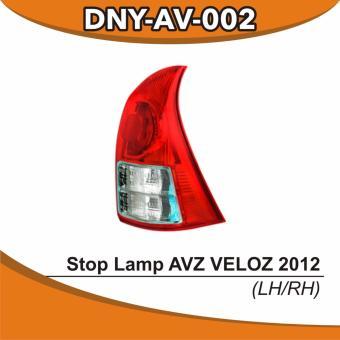 LAMPU STOP AVANZA VELOZ 2012