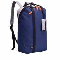 Lojel Tago Tas Backpack Stylish [20L] - Blue Indigo