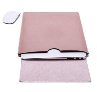 Macbook Case MAC Computer Bag 11 Inch 12 Inch 13.3 Inch with Tongue Pad(Macbook air 13 inch) - intl