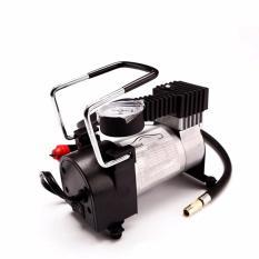 Mini Air Compressor Kompresor Pompa Ban 150 PSI untuk Mobil Motor Sepeda Bola Balon