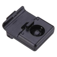 Mini Mount Cradle Charger Adaptor Holder For Garmin Nuvi 31.350 GPS - Intl