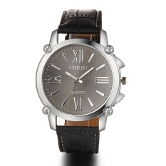 MOON STORE Large dial Strap Watch - intl