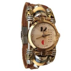 Ms. Fashion Students Bracelet Watch (Intl)