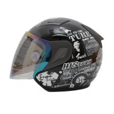 MSR Helmet Javelin - History - Hitam
