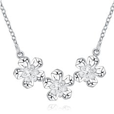 N752 Hot Brand Fashion Popular Chain Necklace Jewelry (Intl)