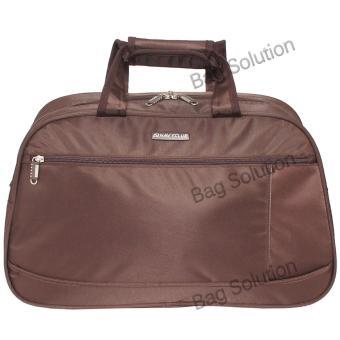 Navy Club travel bag - duffle bag - Tas pakaian multi fungsi (Tas jinjing Dan