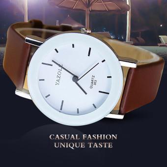 New Casual Women Quartz Dress Watch - intl