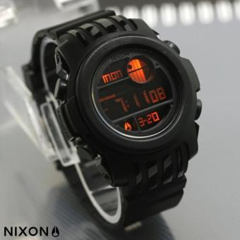 NIXON NX 3564 UJ JAM TANGAN PRIA