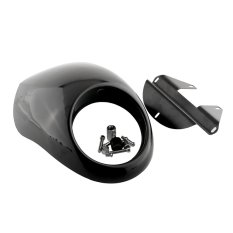 Oem Pemegang Lampu Rem Sepeda Motor Kustom Untuk Harley Harga Source Jual OEM Hitam Lampu 24