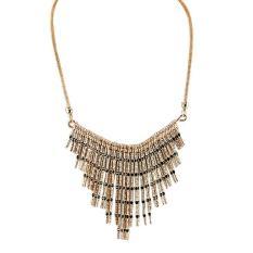 Ofashion Aksesoris Kalung Xx Ca 1703k054 Xuping Jewelery Necklace Necklace Accessories Panjang 54 Cm
