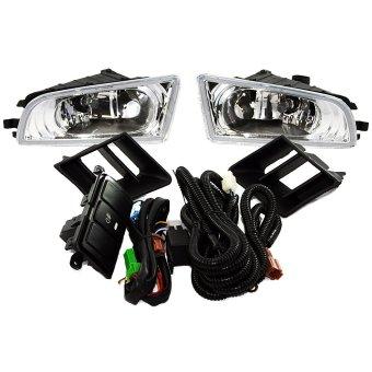 Aksesoris Mobil Modifikasi Putih. Source · Autofriend Fog Lamp Lampu Kabut Mobil .