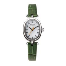 Oxoqo 2016 China Watches Julius Top Classic Ladies Watch Leather Strap Wrist Watches For Women Small Bracelet Quartz-Watch Clock JA860