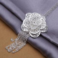 P318 Hot Sale Nickel Lead Free Silver Plated Pendant For Gift