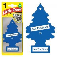Parfum Ganging little trees wangi Mobil baru New port New car