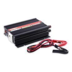 Power dan Charger Inverter 500 Watt