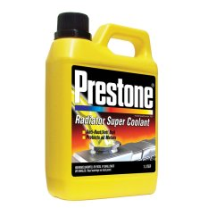 Prestone - Radiator Super Coolant Concentrated - 1 L