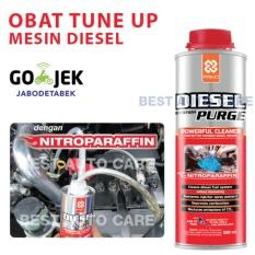 Primo Diesel Purge Obat Purging Diesel Terbaik - 500 mL