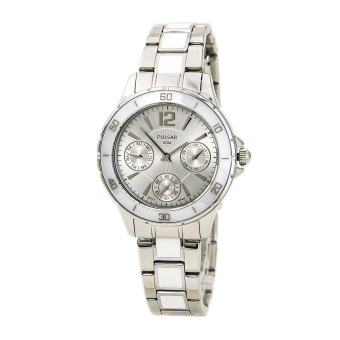 Pulsar Ladies Watch NWT + Warranty PP6021 (Intl)