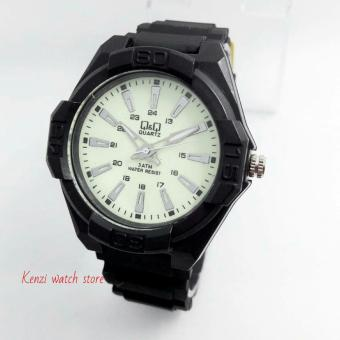 Wanita Rubber Strap QQ075. Source · Quick View · Q&Q WATCH JAM .