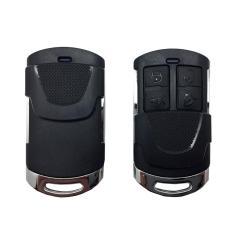 R4 Alarm Mobil Set Komplit Kunci Remote Control - 66