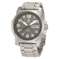 REACTOR Men's 68010 Atom Analog Watch (Intl)