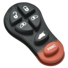 Remote Key Shell Fit For CHRYSLER DODGE Remote Key FOB CASE