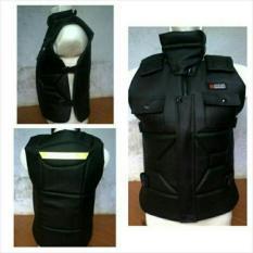 Rompi Motor / Touring / Biker / Body Protector SAKATSU Type CAH 0174