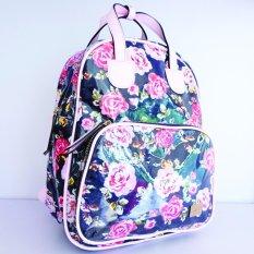 Saco - Gaby Backpack - Pink
