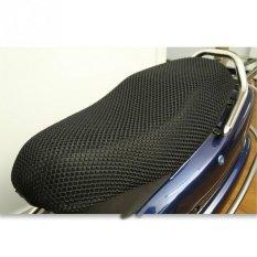 Sarung Cover Jaring Jok Motor Anti Panas Size M