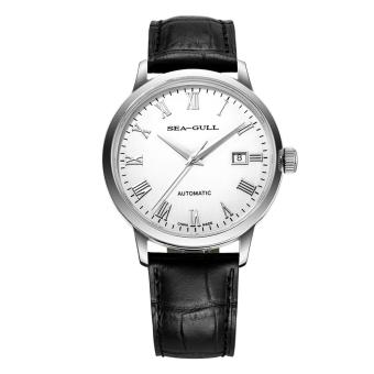 Seagull watch men belt waterproof 613 series automatic mechanical watches Seagull national business men's Watch