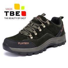 Sepatu Gunung Playaboy Sepatu