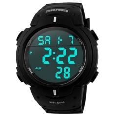 SKMEI Jam Pioneer Sport Watch Water Resistant 50m - DG1068