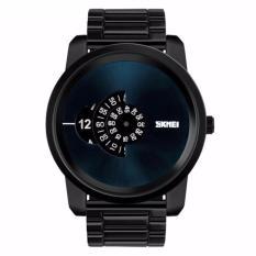 SKMEI Jam Tangan Digital Pria Jam Tangan G-shock Jam Tangan Casual Pria / Digital Sport Watch Water Resistant 30m - Hitam
