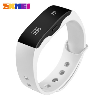 SKMEI L28T Smartband OLED Display Bluetooth 4.0 Sleep Monitor Smart Bracelet Fitness Tracker(...)