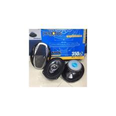 Speaker Mobil Oval Merk Pegasus 6974