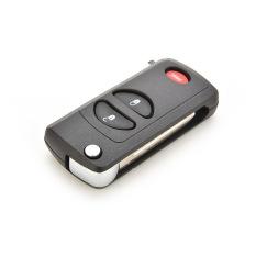 Sporter Car Remote Key Case Shell For Chrysler Dodge Jeep