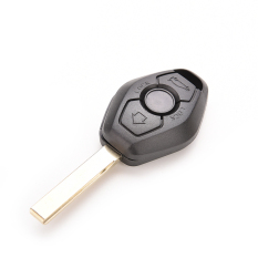 Sporter Remote Key Fob Shell Case For BMW (Intl)