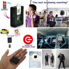 Spy Tec - Alat Penyadap Suara 2 arah - Sadap Two Way - Gps Tracker - Voice Bug - x005