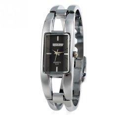 Square Simple Lady Bracelet Watch - intl