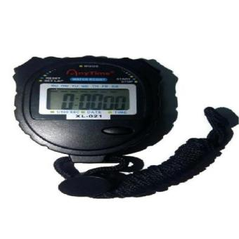 StopWatch Anytime XL-021 Stop Watch