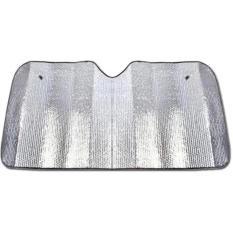 Sun Shiel - Pelindung Panas Kaca Depan Mobil Aluminium Foil