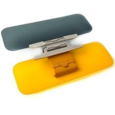 Sun Visor - HD Vision Visor - Aksesoris Interior Mobil