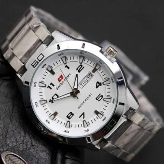 Swiss Army Jam Tangan Pria SA 0064 MS