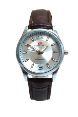 Swiss Army Women's Jam Tangan Wanita - Silver - Stainless Steel Back - TW 1931 L