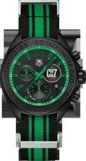 Tag Heuer Formula 1 CR7 Special Edition CAZ1113.FC8189 - Jam Tangan Pria - Hijau