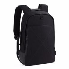 TARGUS T-1212 Laptop Backpack Black Comfortable Business Bag 15.6